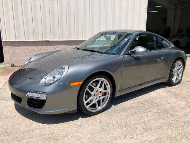 2011 Porsche 911 Carrera S Longwood, FL 48