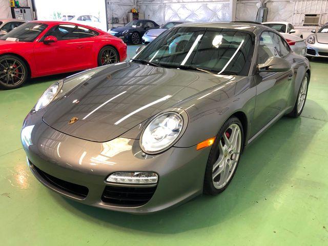 2011 Porsche 911 Carrera S Longwood, FL 5
