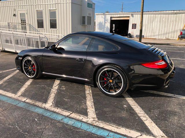 2011 Porsche 911 Carrera S Longwood, FL 1