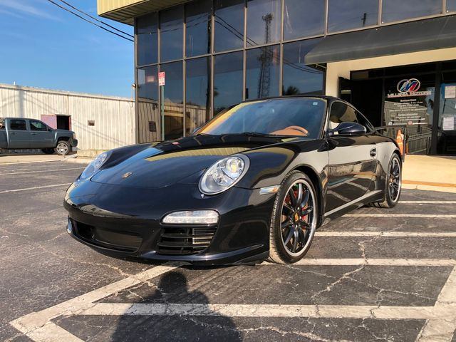 2011 Porsche 911 Carrera S Longwood, FL 12