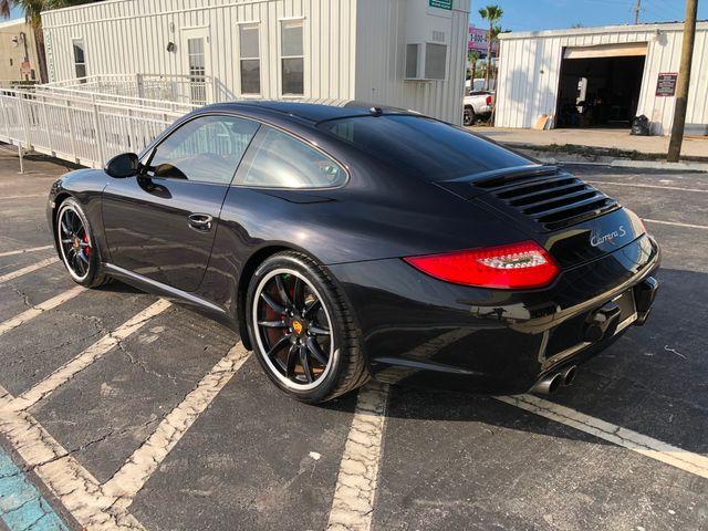 2011 Porsche 911 Carrera S Longwood, FL 2