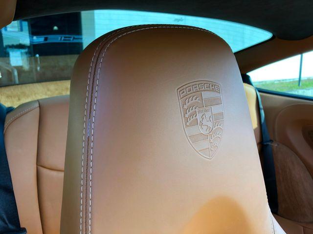 2011 Porsche 911 Carrera S Longwood, FL 29