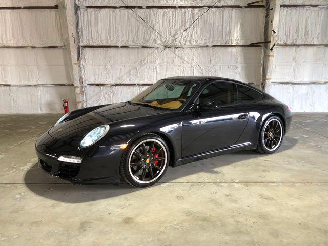 2011 Porsche 911 Carrera S Longwood, FL 49