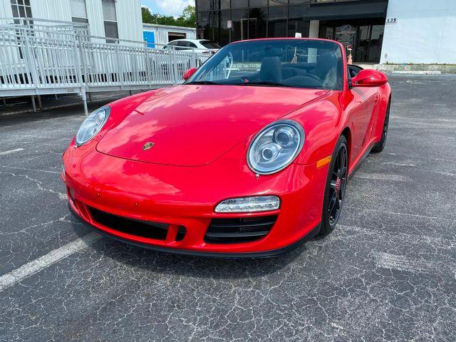 2011 Porsche 911 Carrera GTS Longwood, FL 15