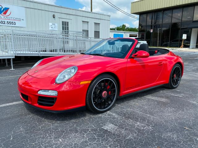 2011 Porsche 911 Carrera GTS Longwood, FL 17