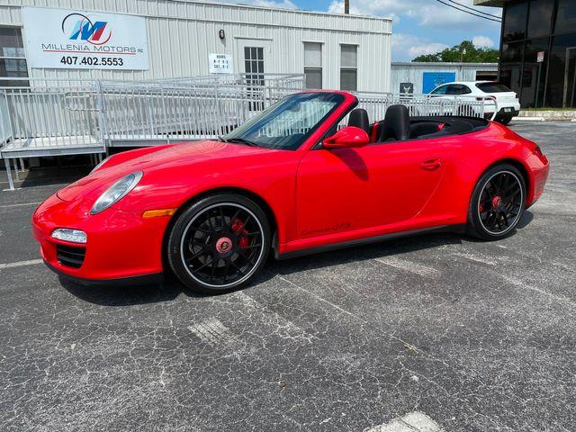 2011 Porsche 911 Carrera GTS Longwood, FL 18