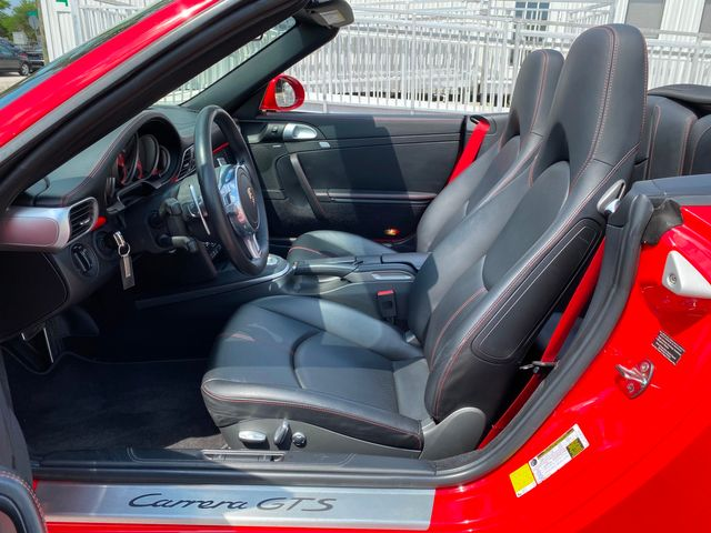 2011 Porsche 911 Carrera GTS Longwood, FL 22