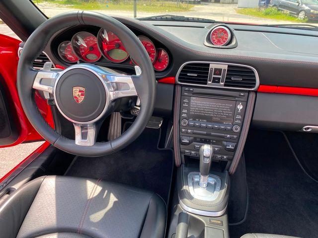2011 Porsche 911 Carrera GTS Longwood, FL 24