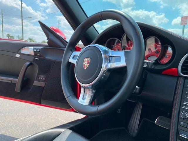 2011 Porsche 911 Carrera GTS Longwood, FL 29