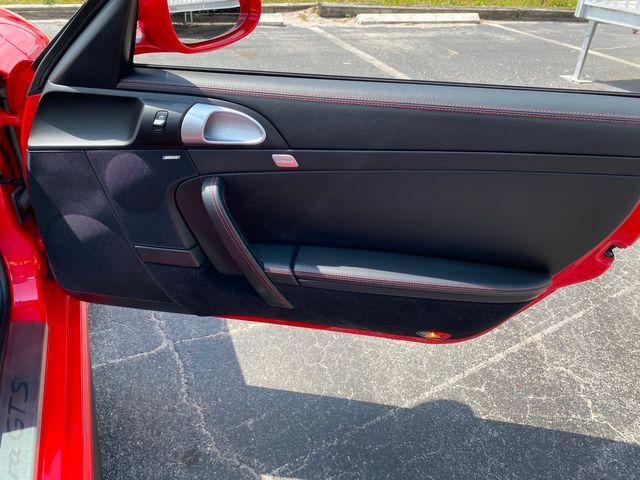 2011 Porsche 911 Carrera GTS Longwood, FL 33