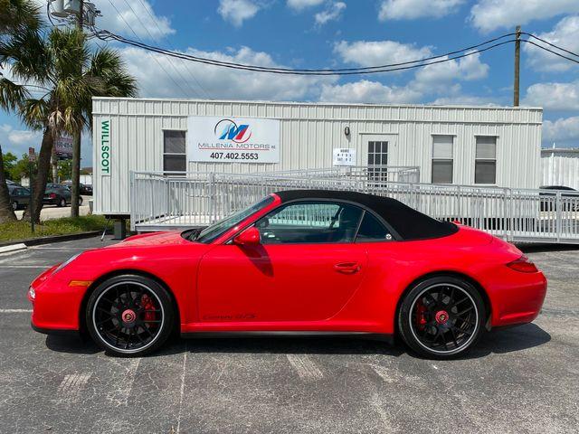 2011 Porsche 911 Carrera GTS Longwood, FL 38