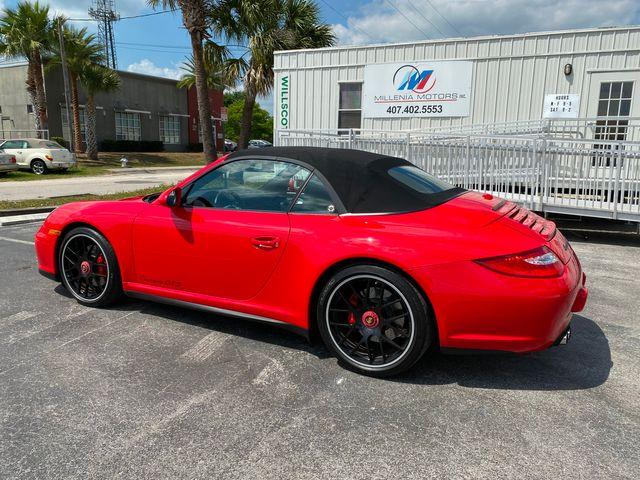 2011 Porsche 911 Carrera GTS Longwood, FL 39