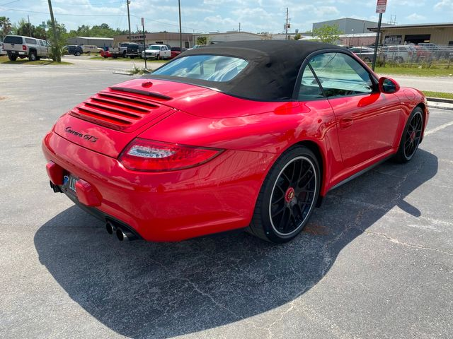 2011 Porsche 911 Carrera GTS Longwood, FL 41
