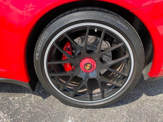 2011 Porsche 911 Carrera GTS Longwood, FL 45