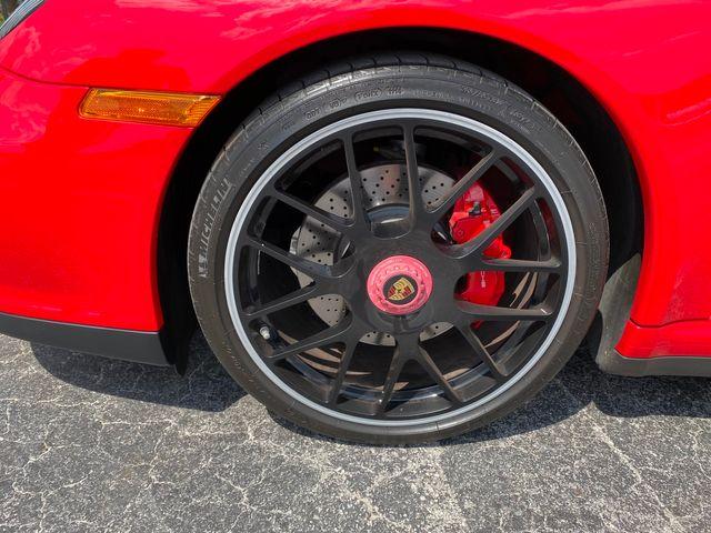 2011 Porsche 911 Carrera GTS Longwood, FL 46