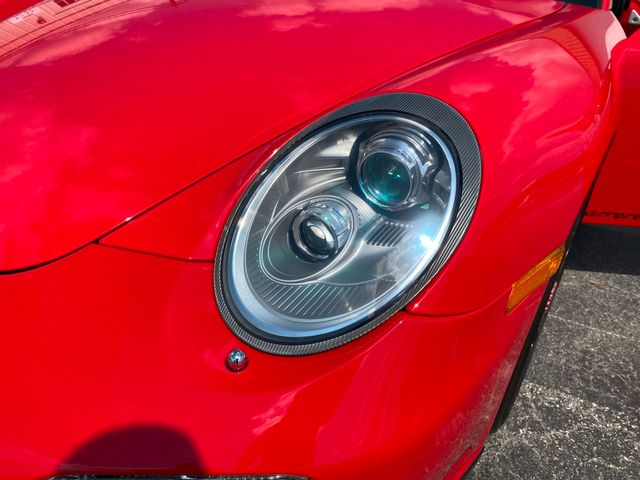 2011 Porsche 911 Carrera GTS Longwood, FL 49