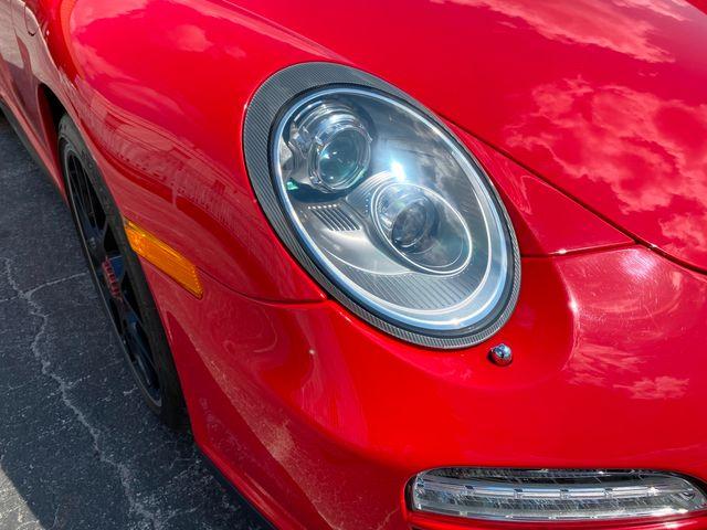 2011 Porsche 911 Carrera GTS Longwood, FL 50