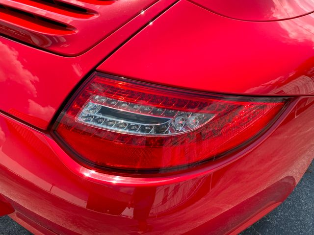 2011 Porsche 911 Carrera GTS Longwood, FL 51