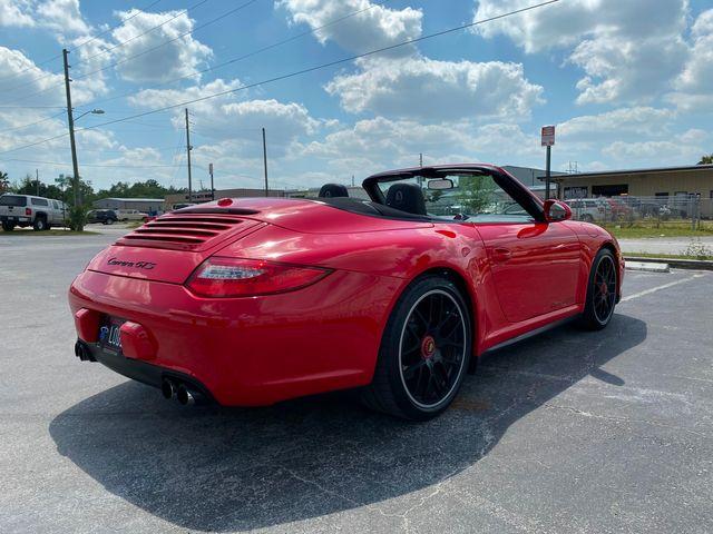 2011 Porsche 911 Carrera GTS Longwood, FL 7