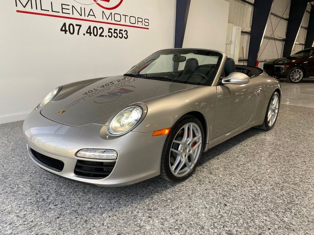 2011 Porsche 911 Carrera S Longwood, FL 14
