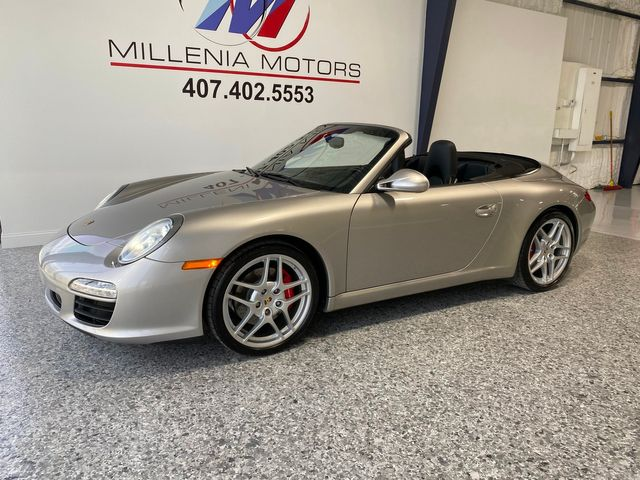 2011 Porsche 911 Carrera S Longwood, FL 15