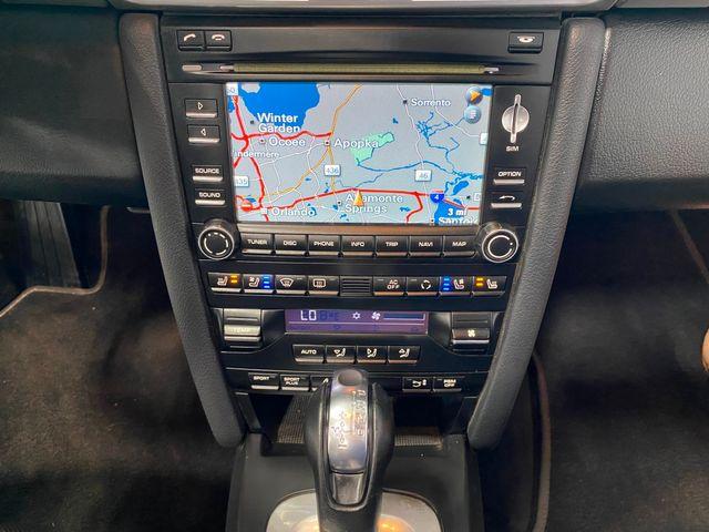 2011 Porsche 911 Carrera S Longwood, FL 24