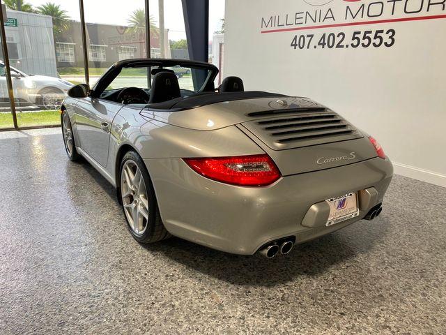 2011 Porsche 911 Carrera S Longwood, FL 3