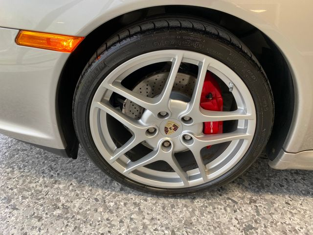 2011 Porsche 911 Carrera S Longwood, FL 40