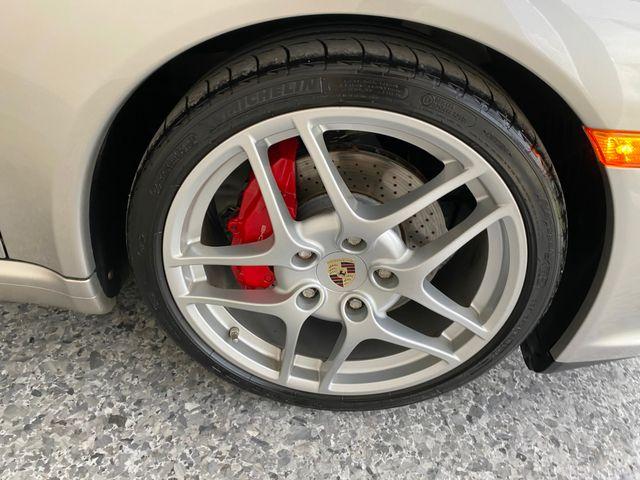 2011 Porsche 911 Carrera S Longwood, FL 41