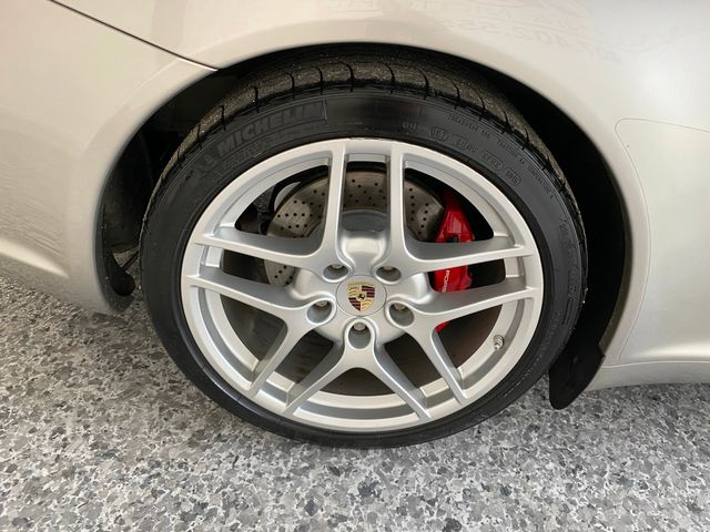 2011 Porsche 911 Carrera S Longwood, FL 42