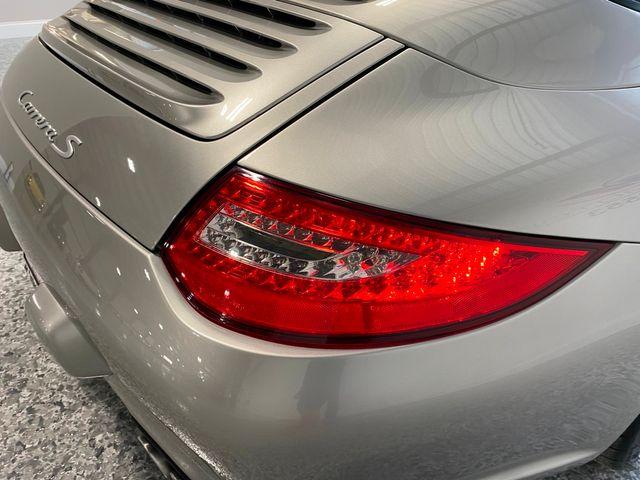 2011 Porsche 911 Carrera S Longwood, FL 43