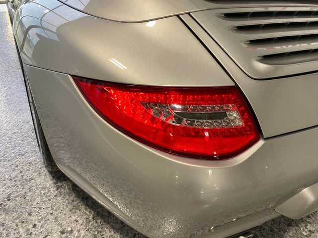 2011 Porsche 911 Carrera S Longwood, FL 44