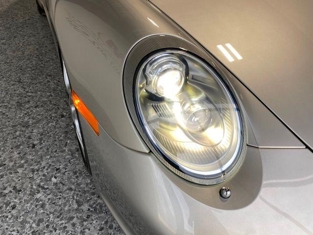 2011 Porsche 911 Carrera S Longwood, FL 47