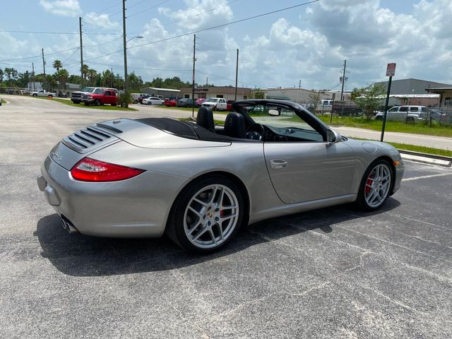 2011 Porsche 911 Carrera S Longwood, FL 58