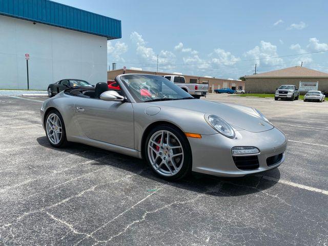 2011 Porsche 911 Carrera S Longwood, FL 59