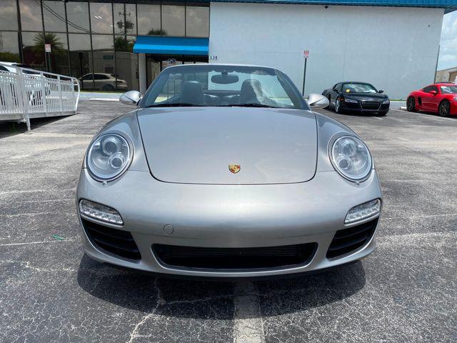 2011 Porsche 911 Carrera S Longwood, FL 62