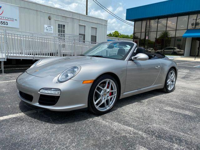 2011 Porsche 911 Carrera S Longwood, FL 64