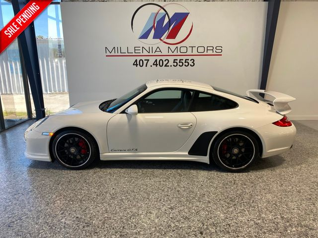 2011 Porsche 911 Carrera GTS Longwood, FL