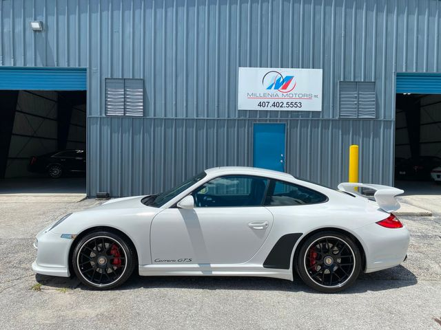 2011 Porsche 911 Carrera GTS Longwood, FL 48