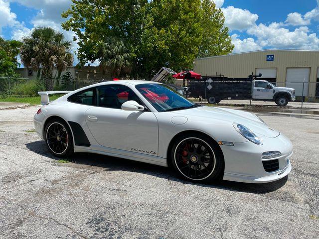 2011 Porsche 911 Carrera GTS Longwood, FL 58