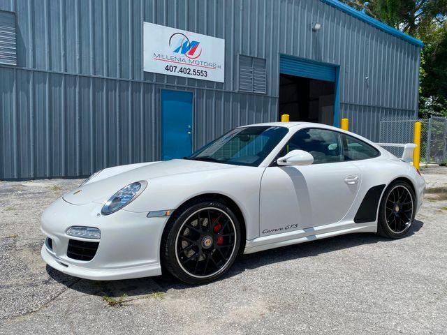 2011 Porsche 911 Carrera GTS Longwood, FL 65