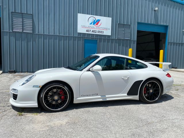2011 Porsche 911 Carrera GTS Longwood, FL 66