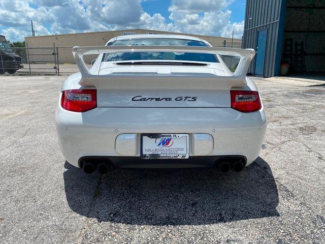 2011 Porsche 911 Carrera GTS Longwood, FL 53