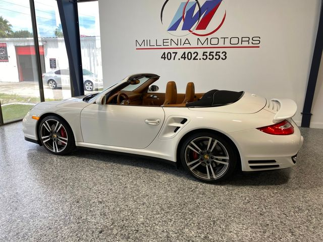 2011 Porsche 911 Turbo Longwood, FL 1