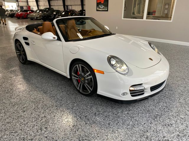 2011 Porsche 911 Turbo Longwood, FL 10