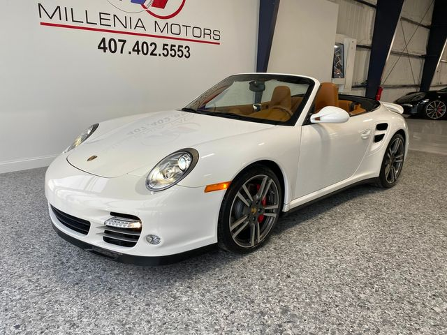 2011 Porsche 911 Turbo Longwood, FL 13