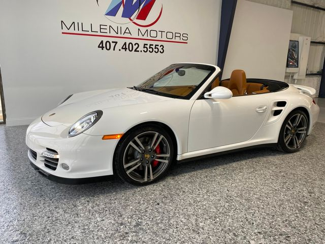2011 Porsche 911 Turbo Longwood, FL 14