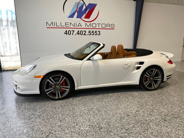 2011 Porsche 911 Turbo Longwood, FL 15