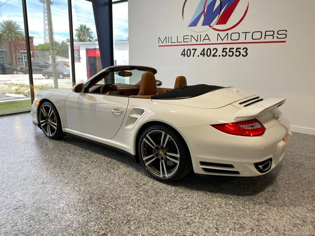 2011 Porsche 911 Turbo Longwood, FL 2