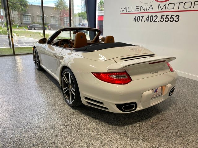 2011 Porsche 911 Turbo Longwood, FL 3